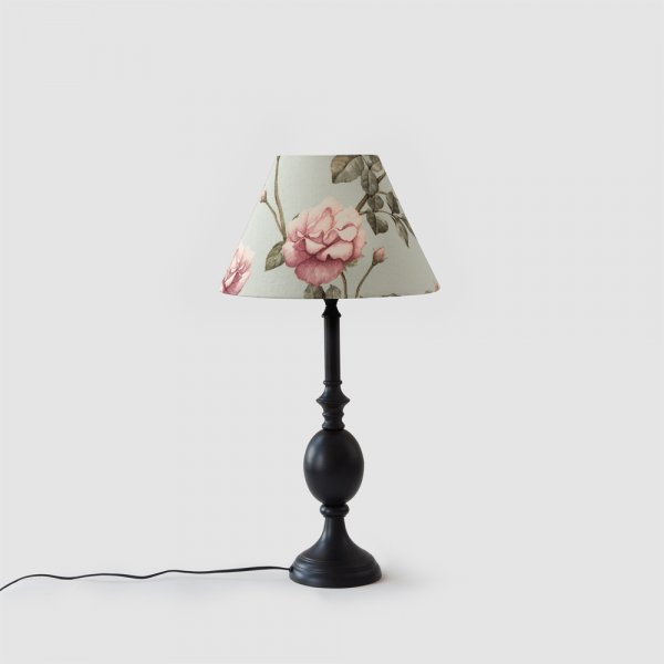 Cottage Bell Lampshade – Small